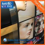 лист PVC 1220*2440mm прозрачный для печатание экрана