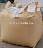 Sac tissé pour les emballages grand sac de ciment