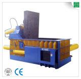 Machine de emballage en métal de rebut hydraulique
