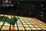 Hoher videoTanzboden der Auflösung-LED