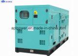 Выход 450kVA аварийного генератора установленный основной