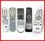 DVB, Satellite de commande à distance, de contrôle à distance du récepteur de télécommande du téléviseur