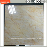 Печать Silkscreen краски высокого качества 3-19mm цифров/кисловочный Etch/заморозили/квартира картины/согнули Tempered/Toughened стекло для стены/пола/перегородки с SGCC/Ce&CCC&ISO