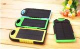 Cargador del banco de la energía del teléfono móvil de la batería solar de la fábrica ISO9001