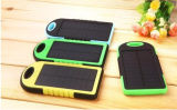 ISO9001工場からの太陽電池の携帯電話力バンクの充電器