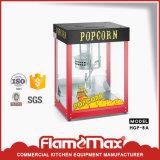 HP-6A CE RoHS CB Approbation 8oz Popcorn Machine