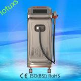 الصين المصنعين 808/810nm ثنائي القطب ليزر إزالة الشعر نظام إزالة الشعر