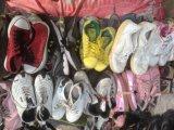 Usa zapatos, zapatos de segunda mano