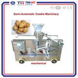 Nuova macchina semi automatica del biscotto di disegno con il migliore prezzo