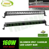 160W 30.5inch LED heller Stab mit CREE LED für Jeep