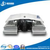 고품질 건축에 있는 방수 알루미늄 지붕 팽창 이음