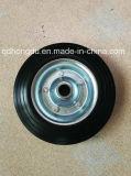 Колеса высокого качества твердые резиновый для тележки инструмента (10 '' x2.5 '')