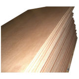 4*8 Size Laminated Plywood avec Combined Core Bb/Bb Grade