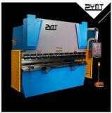 CNC betätigen Brake/CNC hydraulische Presse-Bremse/Blech-Presse-Bremse/Bremsen-Maschine