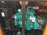 Super Stille Diesel van 30 kVA Cummins Aangedreven Generator (GDC30*S)