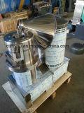 Máquina de fabricação de manteiga de noz de amendoim de amendoim de amendoim em aço inoxidável da China
