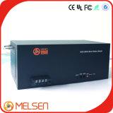 48V het Systeem van de Opslag van de Zonne-energie van de Batterij van het Lithium van 100ah