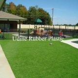 Künstlicher Fußball-Gras-Lieferant mit Qualität