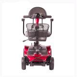 Motorino elettrico Disabled a quattro ruote di mobilità con il motore della Taiwan