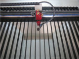 나무, 아크릴, 강철을%s 중국 150W/280W 이산화탄소 Laser 절단기