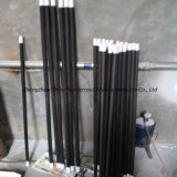 Bemerkenswerte ED, Dumbbell, gewundenes Heizungs-Element Formsic-Rod, Sic-Heizelement