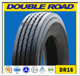 11r22.5 11r24.5 295/80r22.5 315/80r22.5 Decoupling Groove Pattern Pirelli Technology flaches Truck Tires