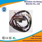 Fabricante de Shenzhen do chicote de fios do fio do conetor do equipamento industrial