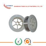 Aleación de alambre Monel 400 (2.4360) spray termal cable