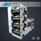 Impression typographique automatique de roulis de papier thermosensible de couleur de Jps600-4c quatre