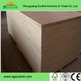 يشبع خشب صلد لب [إ1] درجة أبيض لون [هبل] خشب رقائقيّ