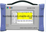 Кей-Эл-Anritsu Exfo OTDR карманных OTDR Hsv-600 с 1310/1550 нм FOM/ширину междурядья 1625 нм, 38/36/35DB,