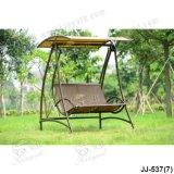 Schwingen-Stuhl, im Freienmöbel, Garten-Möbel, Jj-537