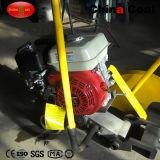 Nqg-6.5 máquina de corte da rampa de combustão interna