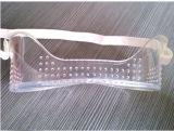 Spritzen-Sicherheits-Schutzbrillen Kurbelgehäuse-Belüftung der Kinder
