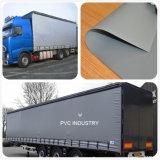 Bâche de protection de PVC pour le tissu enduit de bâche de protection de PVC de couverture de camion