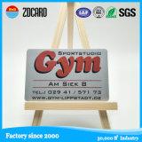 カスタマイズされたプラスチックIDのカードを広告する高品質