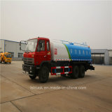 熱いSale 15000L Multifunction Water Tank Truck