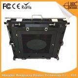 China-Gebildeter spätester Entwurf P2.5 Innenmiete LED-Bildschirmanzeige