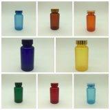 Imballaggio di plastica di vendita dei prodotti farmaceutici dell'animale domestico caldo dell'HDPE per la pillola