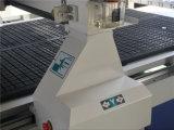 Router de cinzeladura de alta velocidade do CNC do ATC da gravura da estaca para a madeira