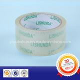 Transparente BOPP cinta de embalaje