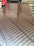 Contrachapado hecho de madera de 18 mm
