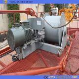 高い安全係数の自己の上昇の構築によって使用されるタワークレーンQtz63 (5013)