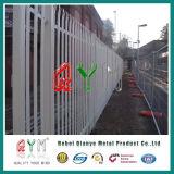 ヨーロッパの様式の自由で永続的な柵の塀の高品質の最もよい価格