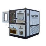 Нагрузка на 600 квт Keypower Банком установлен на прицепе