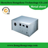 SPCC Switchgear Cabinet Sheet Metal Fabrication с Perfect Quality