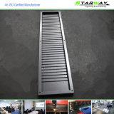 Laser-Ausschnitt-Herstellungs-Teile mit Blech-Herstellung