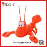 La Chine a bourré le jouet bourré par crevette bourré par fournisseur de jouet