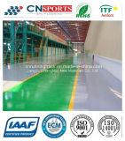 De Veerkrachtige Veilige RubberBevloering van Spua van de Fabrikant van de Fabriek
