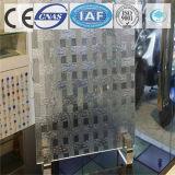 건물 Windows를 위한 3-8mm 부유물 또는 부드럽게 한 장식무늬가 든 유리 제품